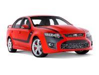 2011 FPV GT-P, 6 of 22