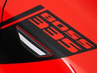 2011 FPV GT-P, 11 of 22