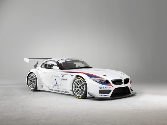 Goodwood Festival of Speed - BMW