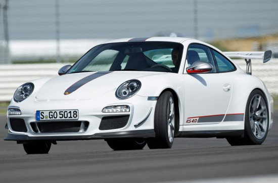 Goodwood Festival of Speed - Porsche