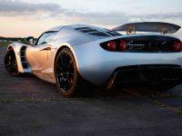 2011 Hennessey Venom GT, 43 of 51