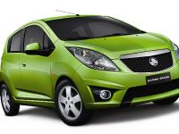 thumbnail image of 2011 Holden Barina Spark CDX