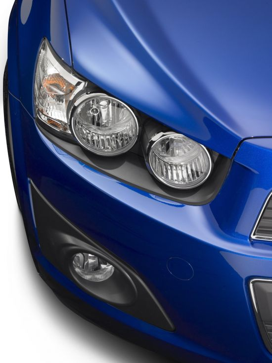 2011 Holden Barina Picture 72999