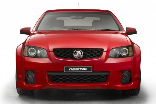 Holden Commodore Ssv Ve Ii 2011 Hd Pictures Automobilesreview