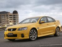 thumbnail image of 2011 Holden Commodore SSV VE II