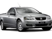 2011 Holden Ute
