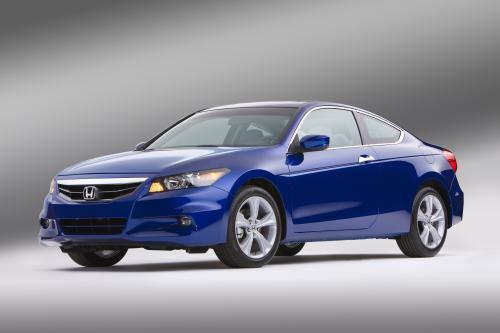 Honda restyles соглашение на 2011 год