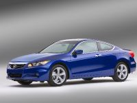 2011 Honda Accord EX-L V6 Coupe, 6 of 11