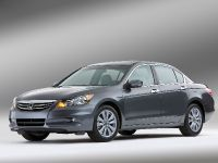 2011 Honda Accord EX-L V6 Sedan, 1 of 11