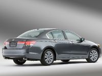 2011 Honda Accord EX-L V-6 Sedan