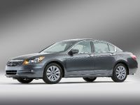 2011 Honda Accord EX-L V6 Sedan, 4 of 11