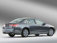2011 Honda Accord EX-L V6 Sedan, 5 of 11