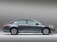 2011 Honda Accord EX-L V6 Sedan, 6 of 11