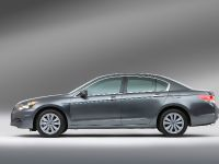 2011 Honda Accord EX-L V6 Sedan, 7 of 11