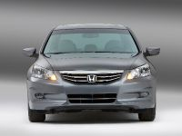 2011 Honda Accord EX-L V6 Sedan, 8 of 11