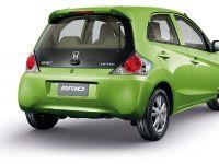 2011 Honda Brio, 2 of 5