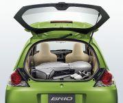 2011 Honda Brio, 3 of 5