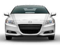 2011 Honda CR-Z Sport Hybrid Coupe, 5 of 13
