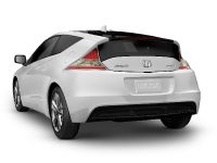 2011 Honda CR-Z Sport Hybrid Coupe, 8 of 13