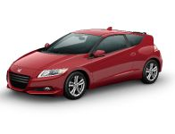 2011 Honda CR-Z Sport Hybrid Coupe, 9 of 13