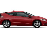 2011 Honda CR-Z Sport Hybrid Coupe, 10 of 13