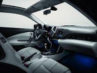 2011 Honda CR-Z Sport Hybrid Coupe, 12 of 13