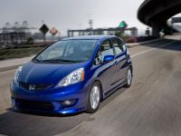 2011 Honda Fit Sport, 1 of 2