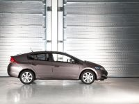 2011 Honda Insight hybrid, 1 of 3