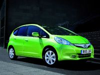 2011 Honda Jazz Hybrid, 3 of 8