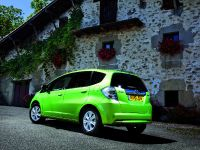 2011 Honda Jazz Hybrid, 4 of 8
