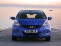 2011 Honda Jazz, 1 of 4