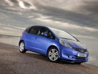 2011 Honda Jazz, 2 of 4