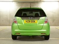 2011 Honda Jazz, 4 of 4