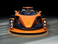 2011 Hulme CanAm, 1 of 3