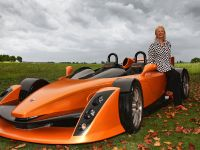 2011 Hulme CanAm, 2 of 3