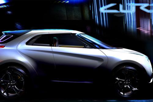 Hyundai Curb Crossover