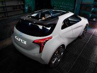 2011 Hyundai Curb concept, 3 of 16