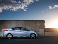 2011 Hyundai Elantra, 3 of 15