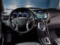 2011 Hyundai Elantra, 9 of 15