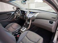 2011 Hyundai Elantra, 10 of 15