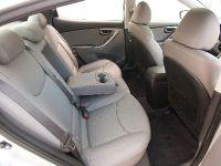 2011 Hyundai Elantra, 11 of 15