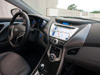 2011 Hyundai Elantra, 12 of 15