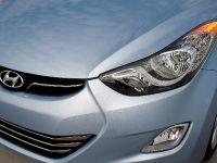 2011 Hyundai Elantra, 14 of 15