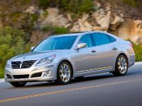 2011 Hyundai Equus, 21 of 22