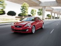 2011 Hyundai Genesis Coupe 3.8 R-Spec, 2 of 14