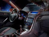 2011 Hyundai Genesis Coupe 3.8 R-Spec, 13 of 14