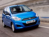 2011 Hyundai i10, 2 of 10