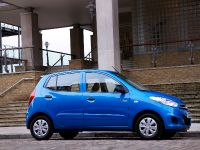 2011 Hyundai i10, 8 of 10