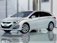 thumbnail image of 2011 Hyundai i40 Estate