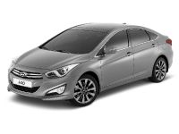 2011 Hyundai i40 sedan, 7 of 9
